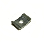 John Deere Bagger Latch Attaching Clip - M88616