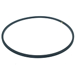 John Deere Hydraulic Filter Cover Seal - R34733