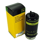 John Deere Spin-on Fuel Pre-Filter - RE541922