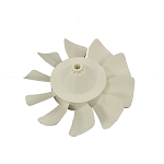 John Deere Hydraulic Pump Cooling Fan - TCU16278