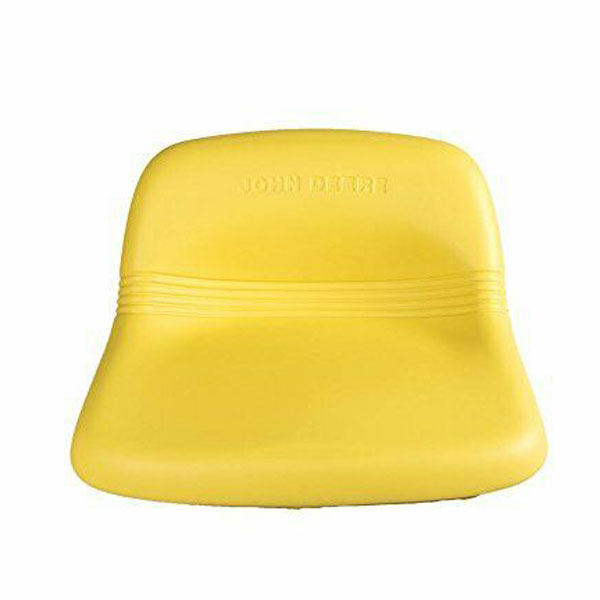 John Deere Seat Cushion - AM117446