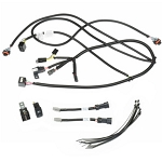 John Deere Brush Guard Light Harness Kit - BM25619