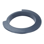 John Deere Engine Oil Filter Grommet - HE122-0502