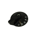 John Deere Light Switch Knob - R122871