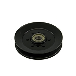 John Deere V-Idler Pulley - AM135957