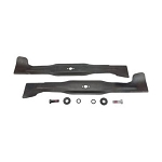 John Deere Mower Blade Kit - AM145568