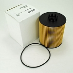 John Deere Drop-in Cartridge Engine Oil Filter - RE509672