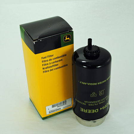 John Deere Spin On Fuel Filter Re522878