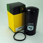 John Deere Secondary Fuel Filter - RE533910