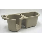 John Deere Convenience Caddy Cup Holder - RE230965