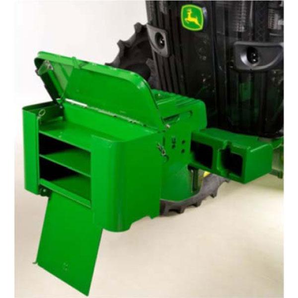 John Deere Tractor Toolbox Bre10151