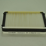John Deere Cab Air Recirculation Filter - L155288