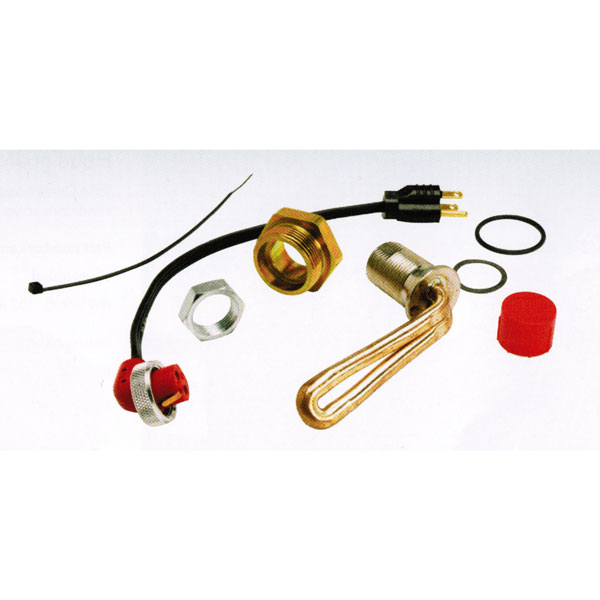 John Deere Engine Coolant Heater Kit With Cord Re227949