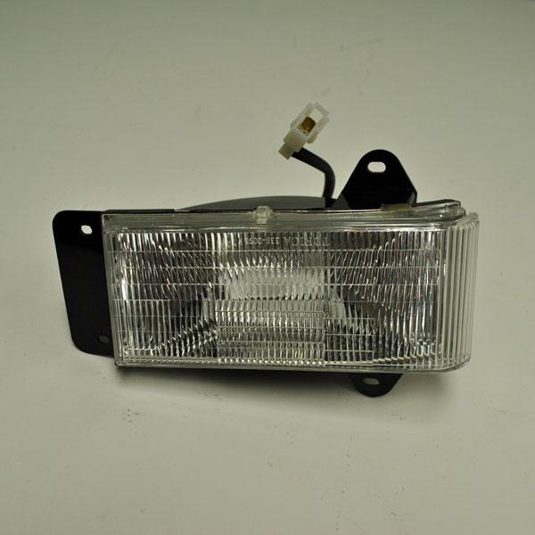 John Deere Rh Headlight Lvu802878