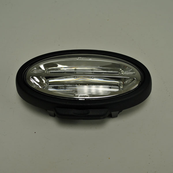 John Deere 7 1 2 Inch Oval Led Replacement Flood Lamp Re331642