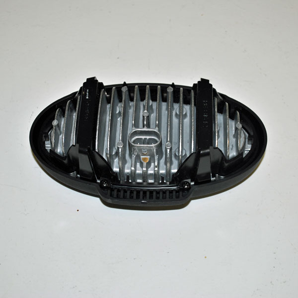 John deere oval led replacement flood lamp re331642 for Tractor verlichting