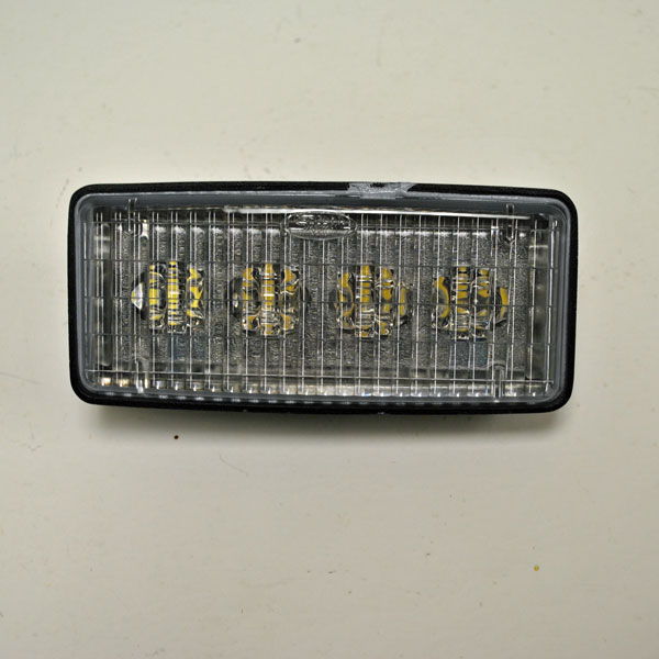 John Deere 2x5 Led Headlight Sealed Beam Re340681
