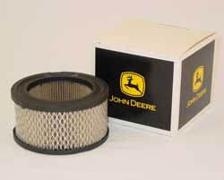 John Deere Paper Air Filter - AM30800