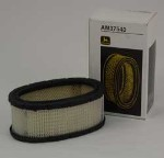 John Deere Paper Air Filter - AM37540