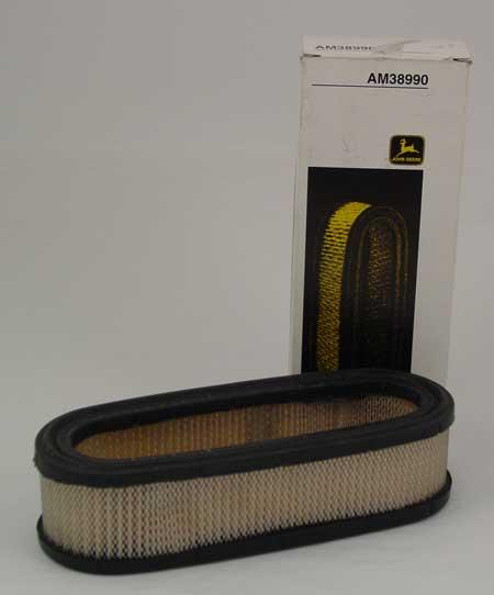 Air Filter /& Pre Filter for John Deere AM38990 Model 116 116H