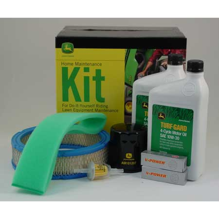 John Deere Home Maintenance Kit (Onan) - LG181