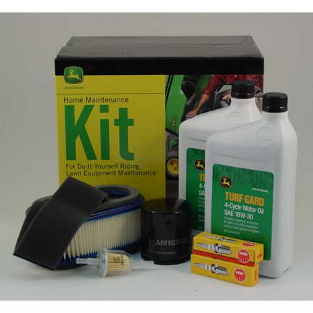 John Deere Home Maintenance Kit (Kawasaki) - LG184