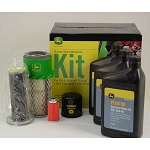 John Deere Home Maintenance Kit (Yanmar Diesel) - LG189