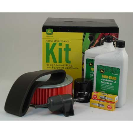 John Deere Home Maintenance Kit (Kawasaki) - LG244