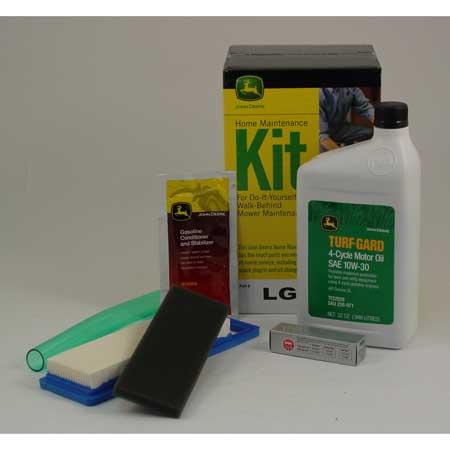 John Deere Home Maintenance Kit (Kawasaki OHV) - LG252