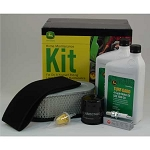 John Deere Home Maintenance Kit (Kawasaki) - LG257