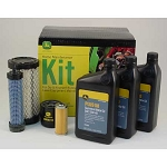John Deere Home Maintenance Kit (Yanmar Diesel with M801101 fuel filter) - LG260