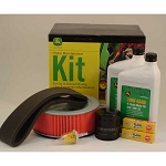 John Deere Home Maintenance Kit (Kawasaki) - LG245