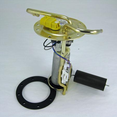 John Deere Fuel Pump - Fuel Tank Sender Assembly - AM135285