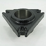 John Deere Blade Spindle Bearing Housing - M11031