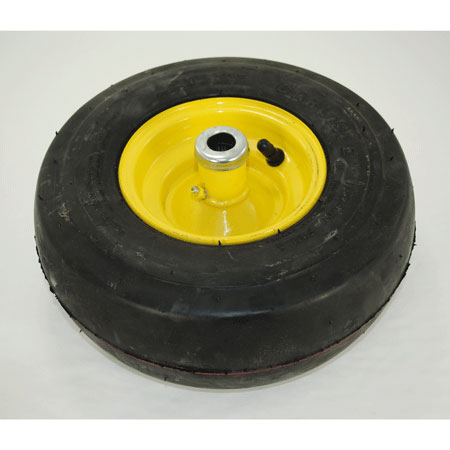 John Deere Wheel And Tire Assembly Am101589