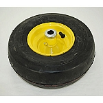 John Deere Wheel and Tire Assembly - AM101589