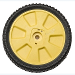 John Deere Wheel with Tire - AM117869