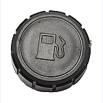 John Deere Fuel Tank Cap - AM118453