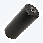 John Deere Mower Deck Roller - AM39886