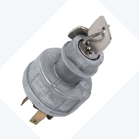 John Deere Ignition Switch With Keys Ar58126