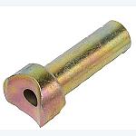John Deere Deck Gauge Wheel Bushing - M111490
