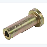 John Deere Deck Gauge Wheel Bushing - M111491