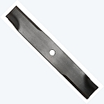 John Deere High-Lift (Bagging) Blade for 48-inch Mower Deck - M135589