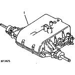 John Deere Model 180 Lawn Tractor Parts
