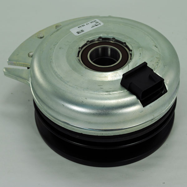 am119683 large john deere electromagnetic pto clutch assembly am119683 Bobcat Commercial Mowers at webbmarketing.co