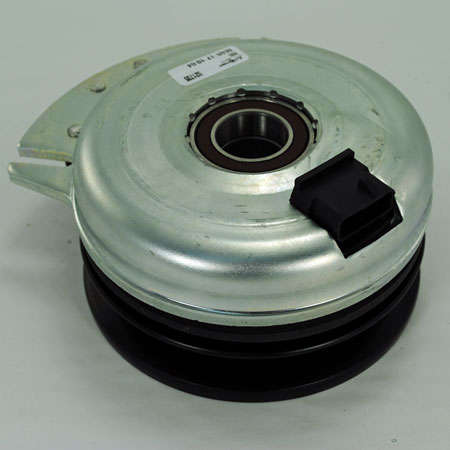 John Deere Electromagnetic PTO Clutch Assembly - AM119683