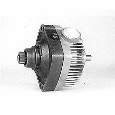 John Deere Hydrostatic Transmission AM121302 – John Deere Hydro 165 Wiring-diagram
