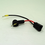 John Deere Battery Wiring Harness - GX22375
