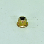 John Deere 6MM Lock Nut - 14M7397