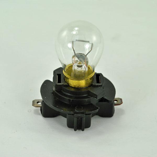 Garden Tractor Headlight : John deere headlight bulb and socket am